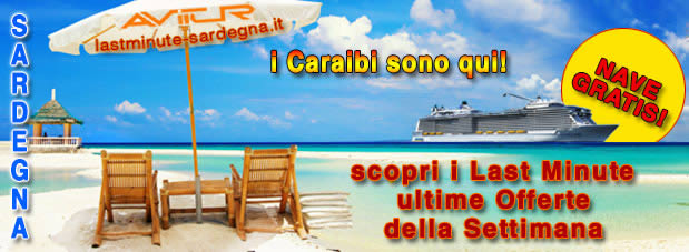 Stunning Offerte Soggiorno Sardegna Gallery - Idee Arredamento ...